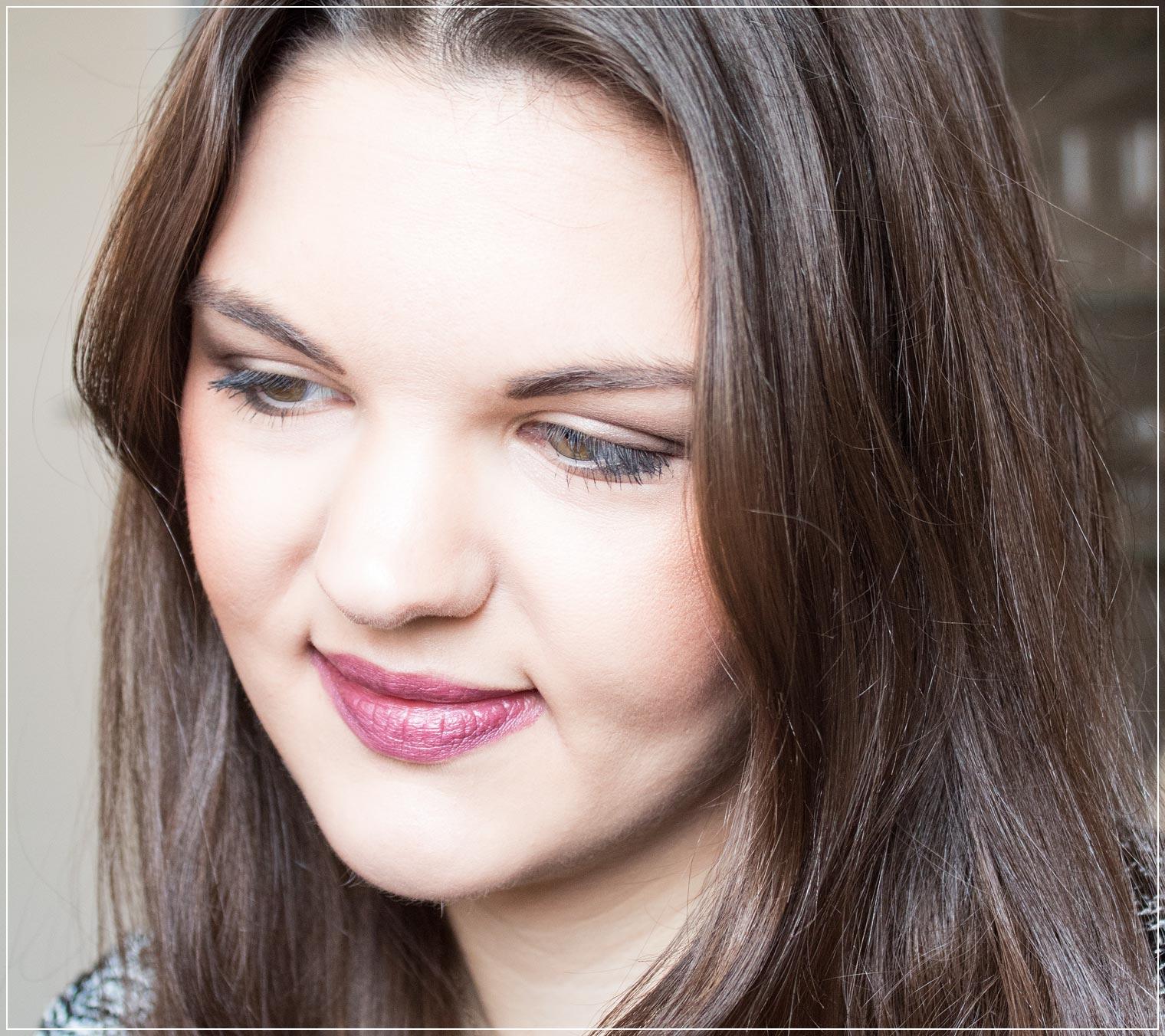 Make-Up Tutorial für ein frühlingshaftes Make-Up