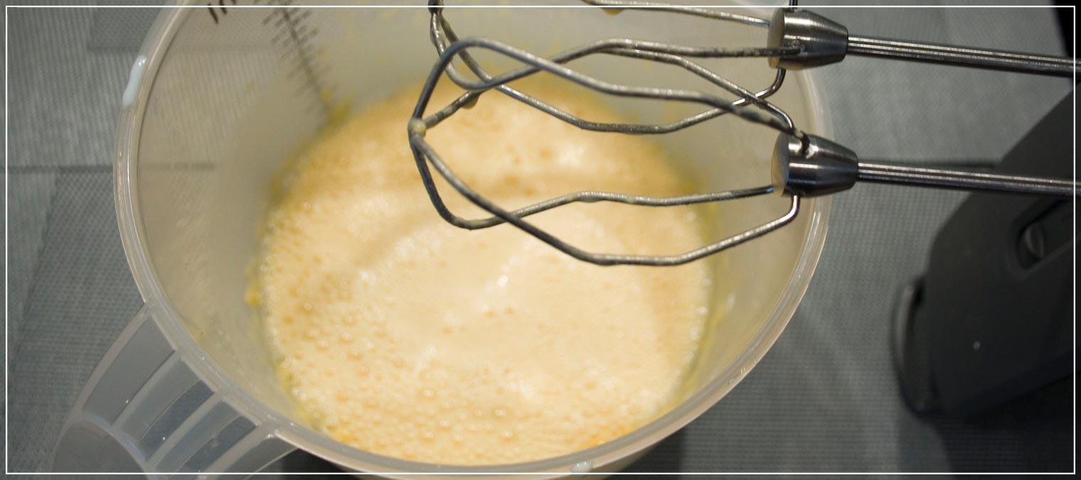 Rezept für einen leckeren und einfachen Kirschauflauf
