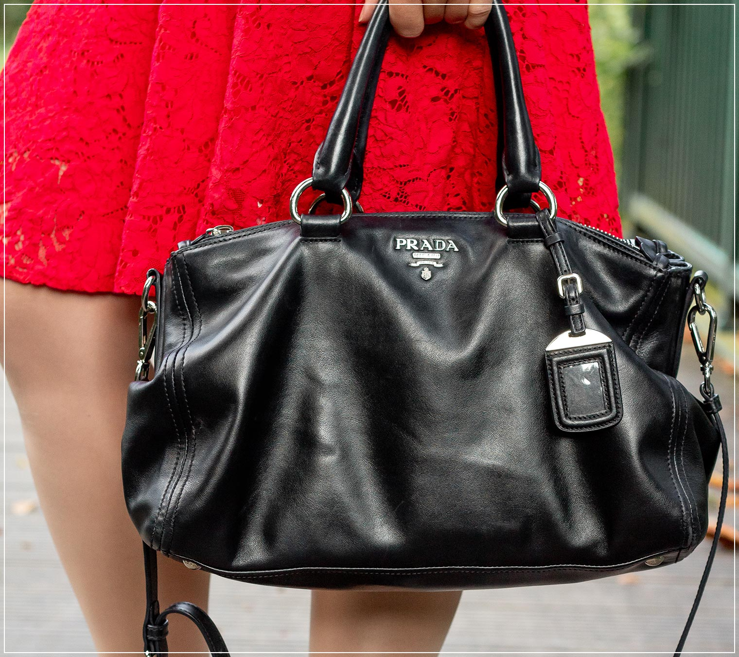 Tipps Designer Handtasche kaufen im Outlet