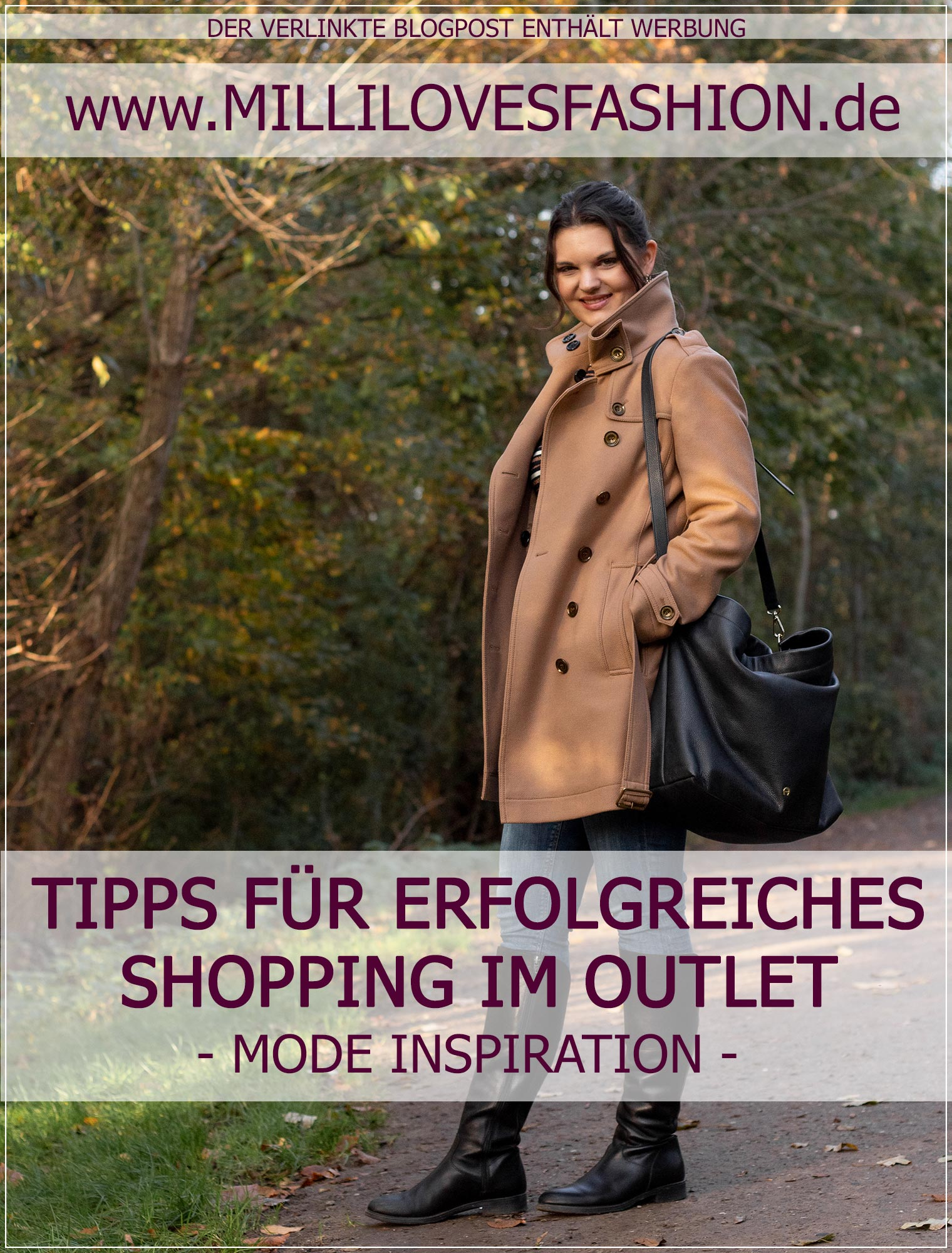 Tipps erfolgreiches Shopping im Outlet
