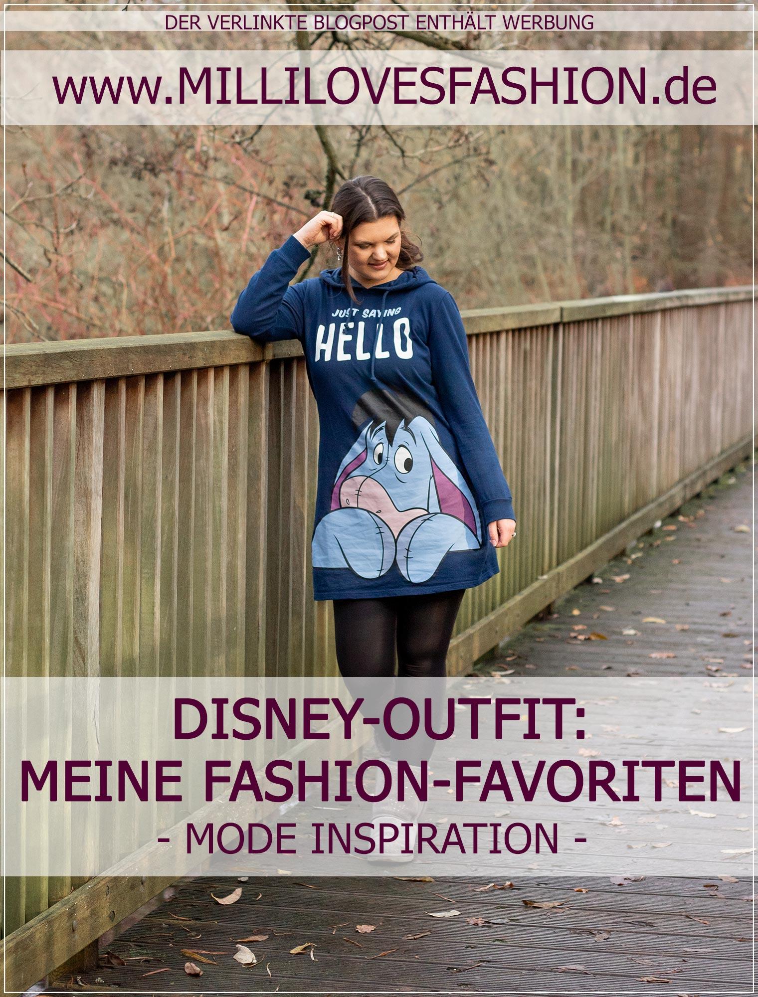 Disney-Fashion die coolsten Teile Shopping-Tipps