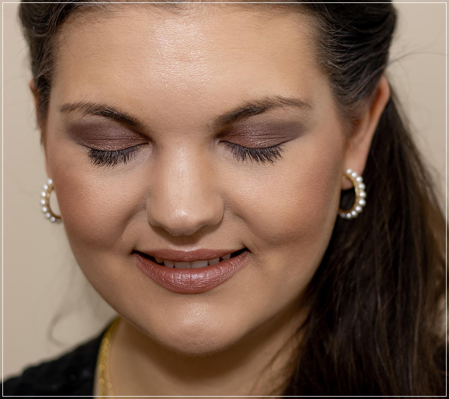 leichtes Tages-Make-Up mit meinen liebsten Produkten