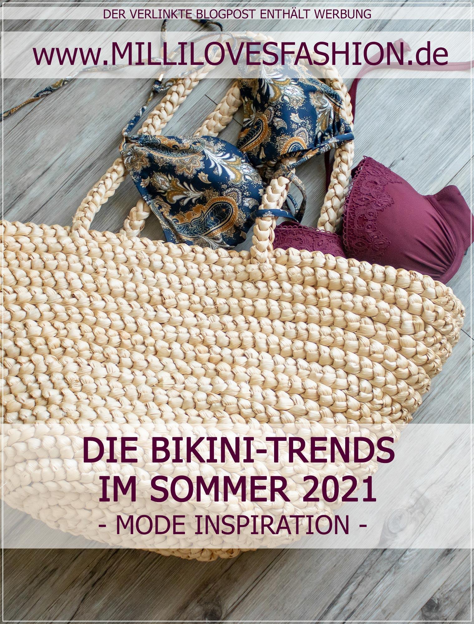 Die Übersicht Bademode Trends 2021