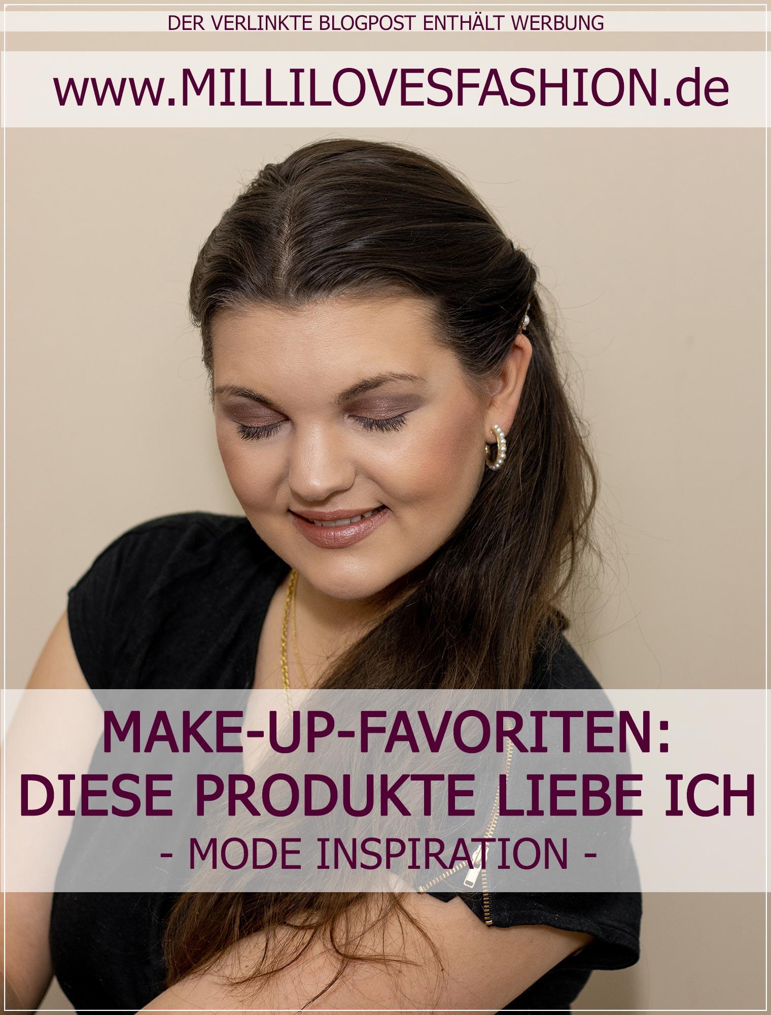 Make-Up-Favoriten zum nach kaufen