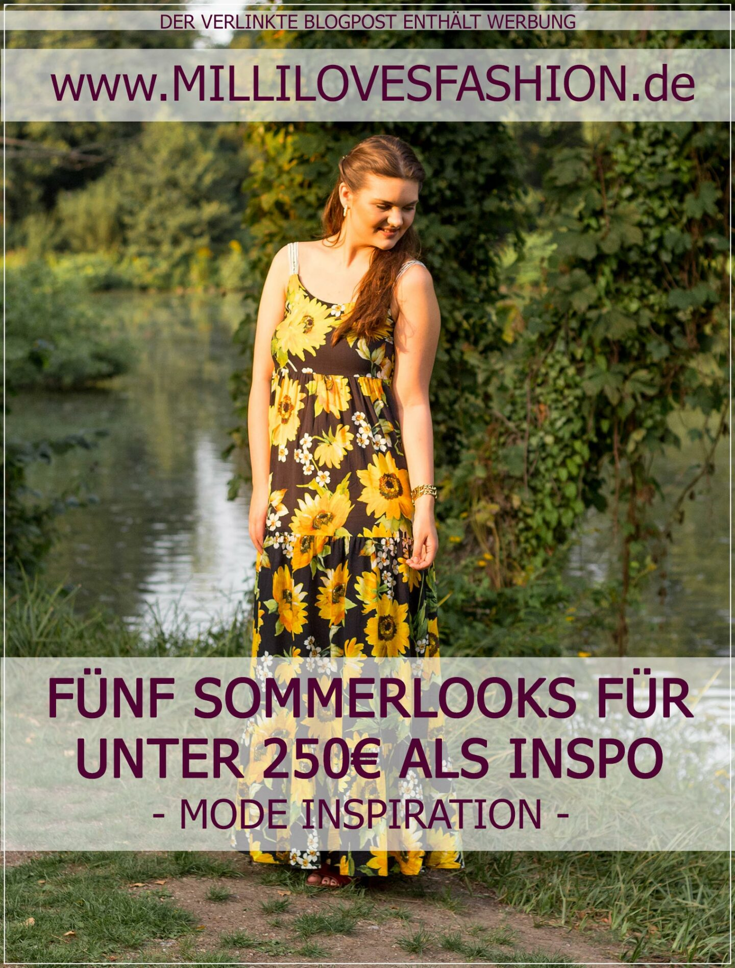 Sommeroutfits unter 250euro als shopping Inspiration