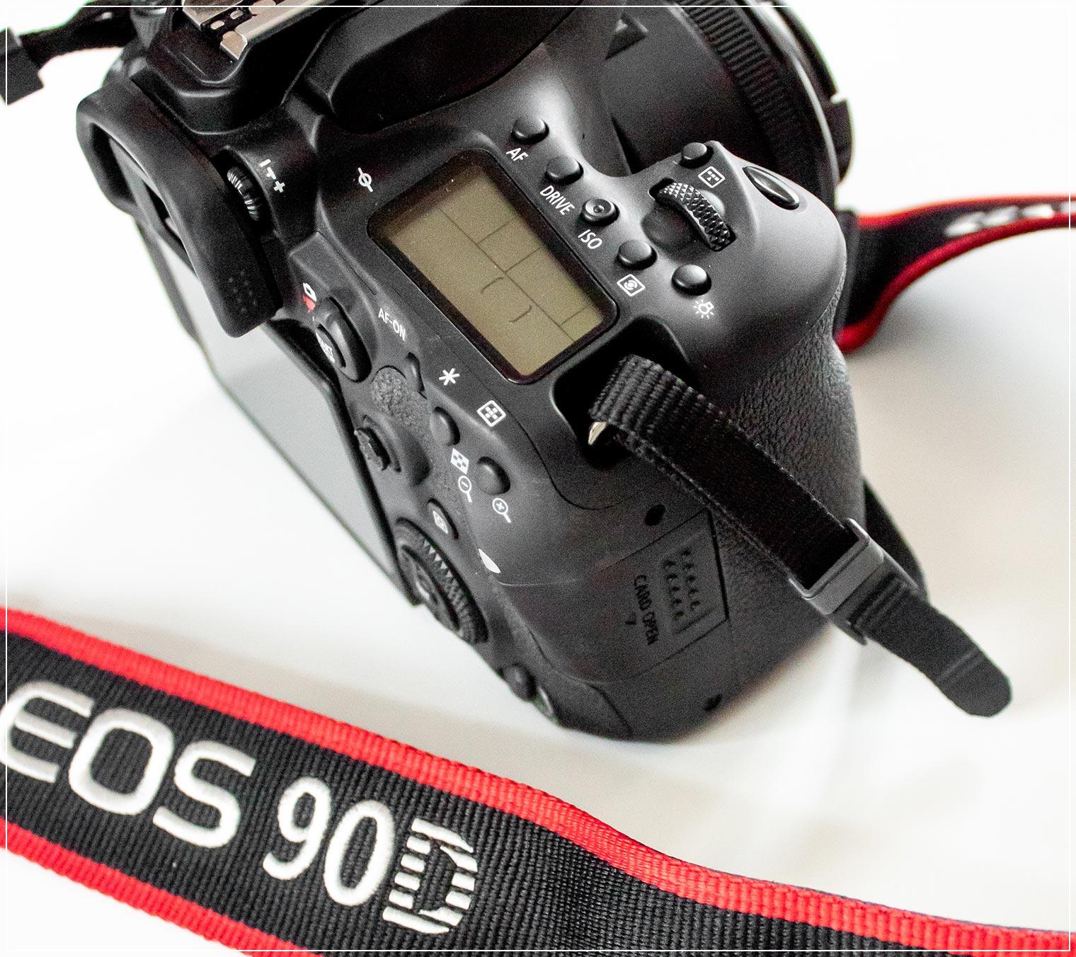 Bloggerequiment, Kamerareview meiner neuen Kamera Canon Eos 90D