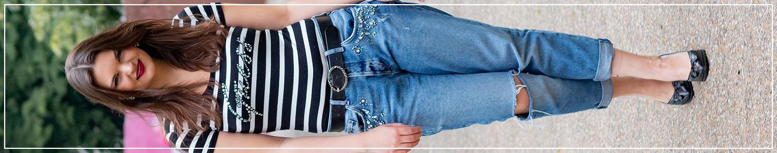 Der große Jeans-Guide